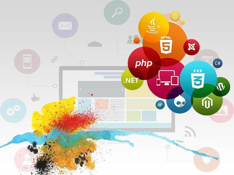 Web Design Training in Kochi, Web Designing Internship in Kochi - Nestsoft