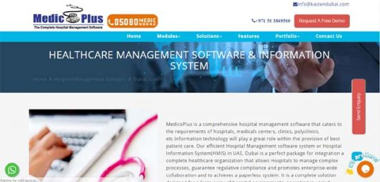 Real Estate Software in Kochi, Property Management System in