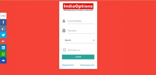 indiaoptions pvt ltd