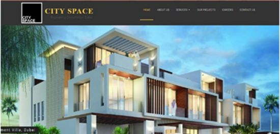 City Space Architects